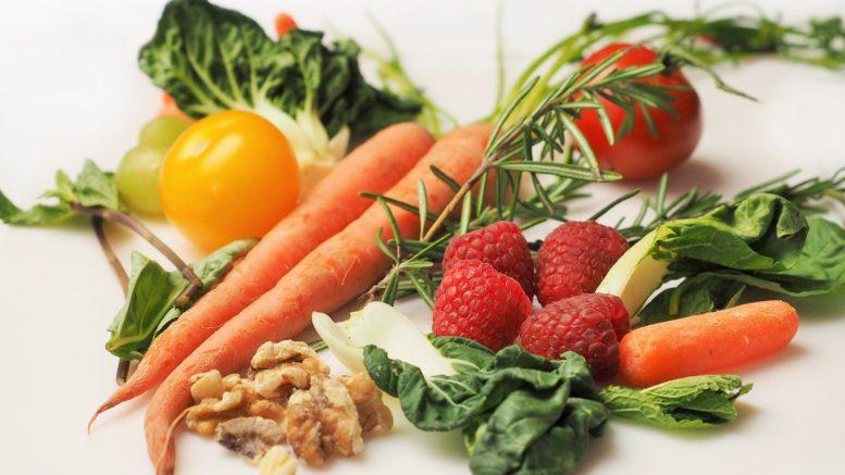 Vitamine in Obst und Gemüse